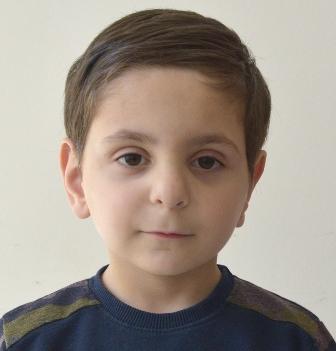 sponsored child Asat